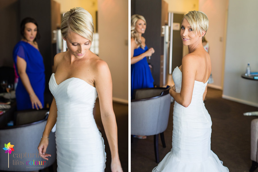 019Laura & Brett East Fremantle Yacht Club Wedding