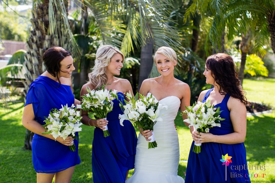 022Laura & Brett East Fremantle Yacht Club Wedding