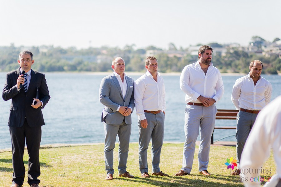 030Laura & Brett East Fremantle Yacht Club Wedding