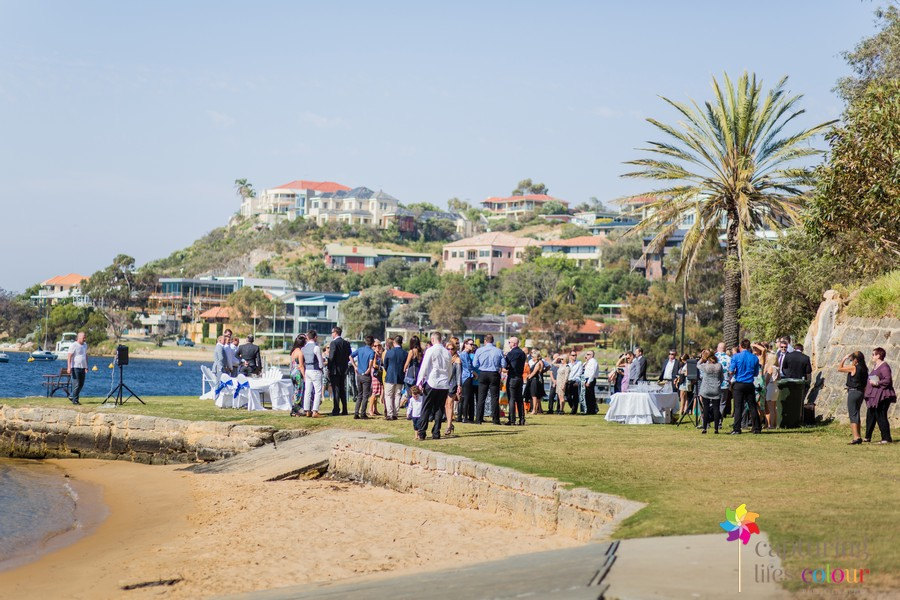 031Laura & Brett East Fremantle Yacht Club Wedding