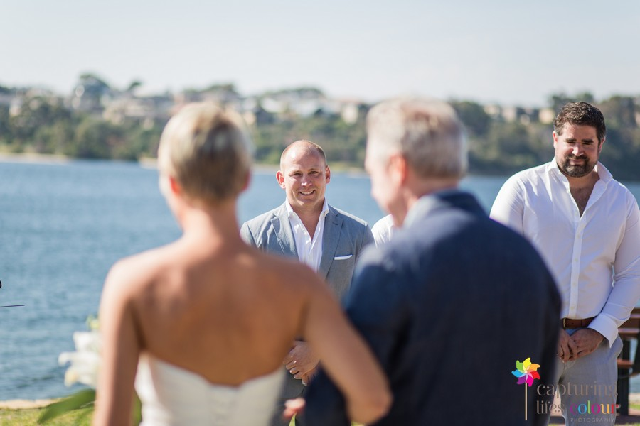 036Laura & Brett East Fremantle Yacht Club Wedding