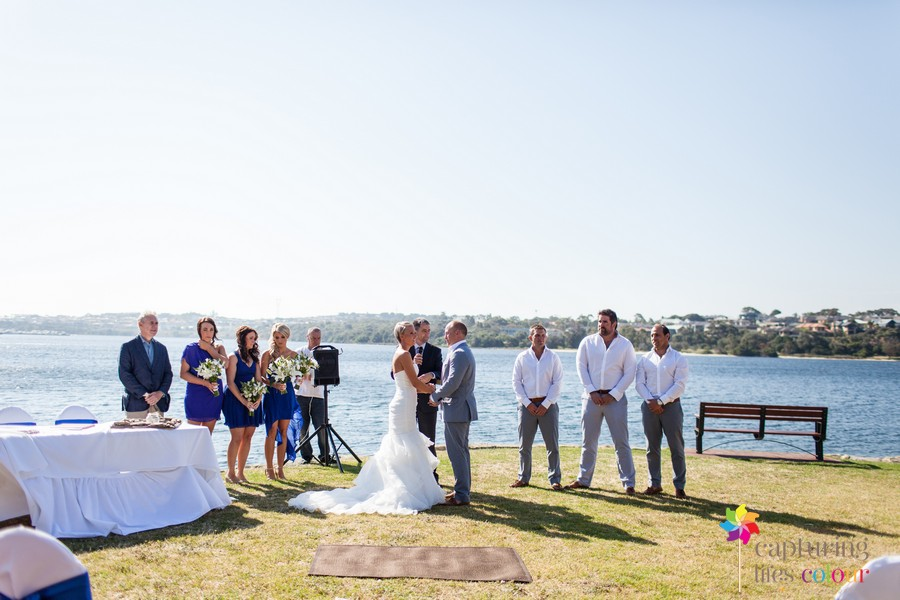 039Laura & Brett East Fremantle Yacht Club Wedding