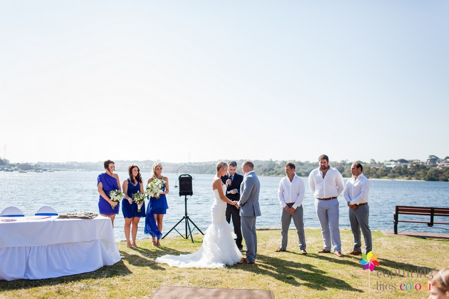 040Laura & Brett East Fremantle Yacht Club Wedding