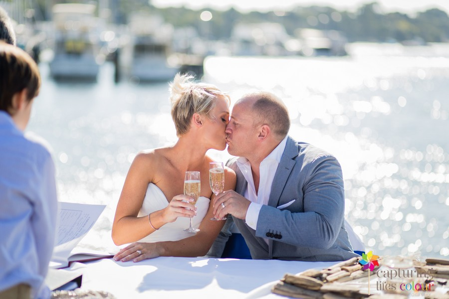 043Laura & Brett East Fremantle Yacht Club Wedding