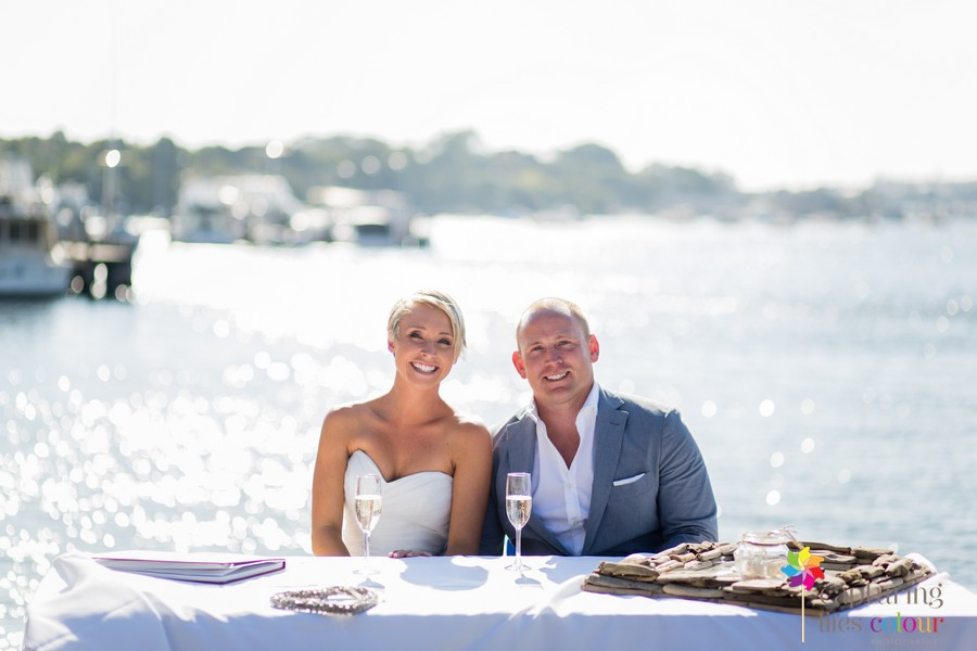 044Laura & Brett East Fremantle Yacht Club Wedding