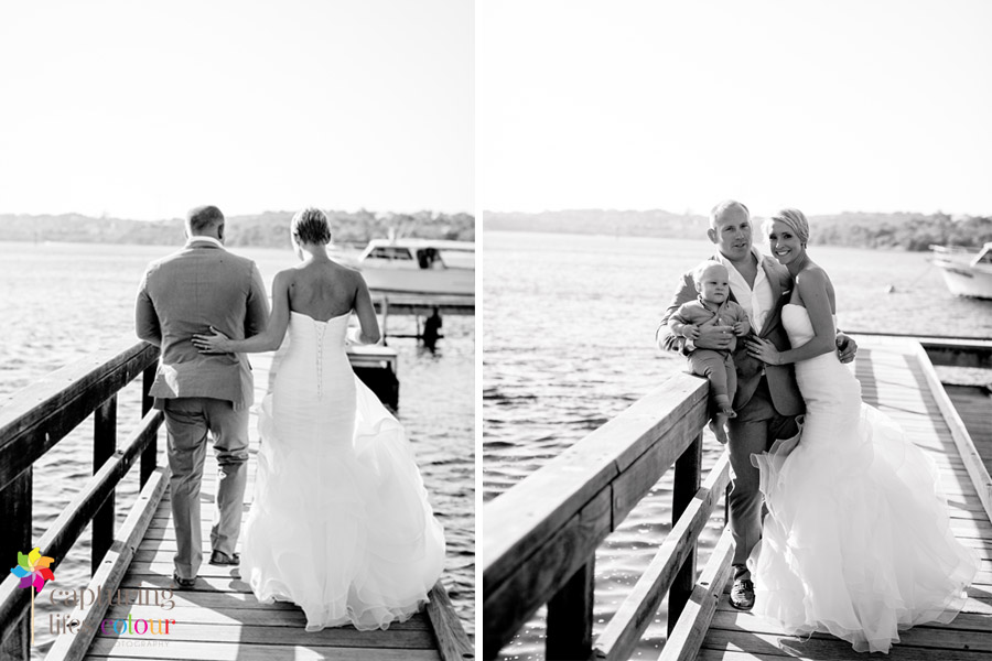 055Laura & Brett East Fremantle Yacht Club Wedding
