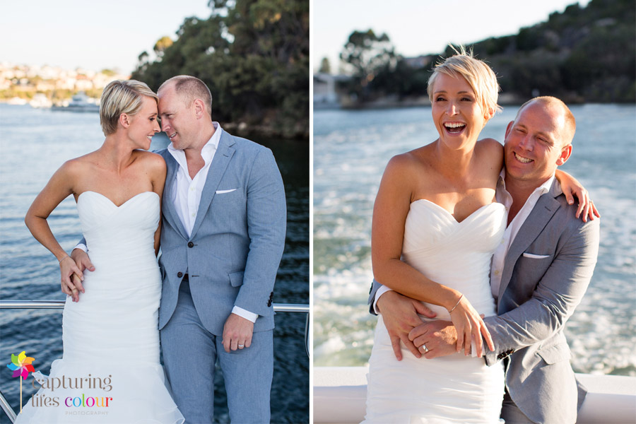 068Laura & Brett East Fremantle Yacht Club Wedding
