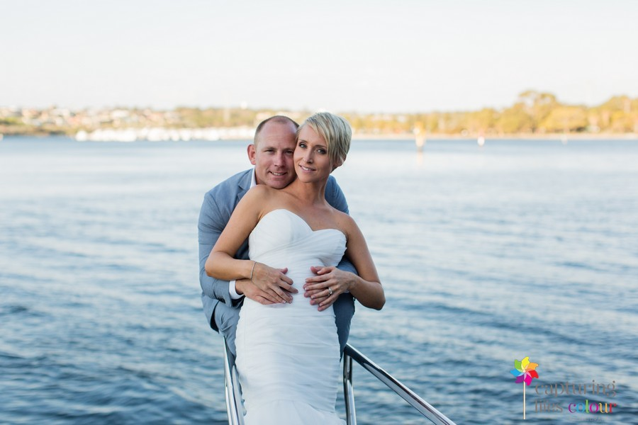 072Laura & Brett East Fremantle Yacht Club Wedding