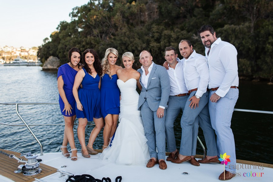 073Laura & Brett East Fremantle Yacht Club Wedding