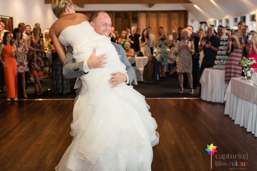 083Laura & Brett East Fremantle Yacht Club Wedding