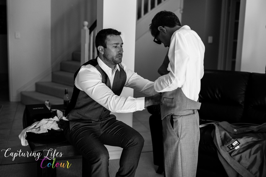 Perth Wedding Photographer Candid Groom Preperation17.jpg