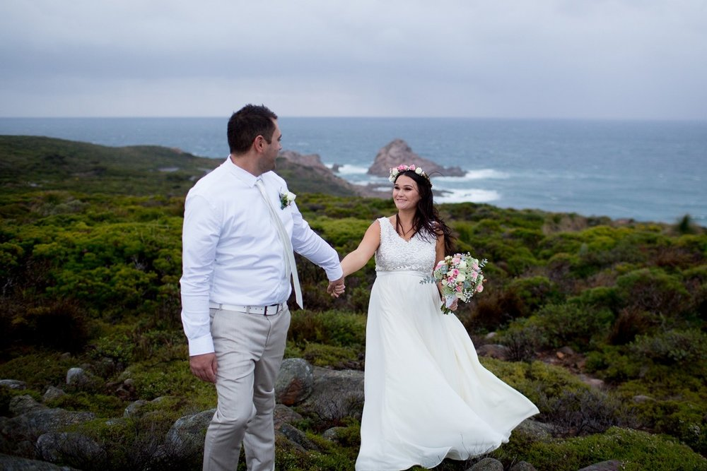 Bunker Bay Wedding Candid Photographer Candid Relaxed love    (2).jpg