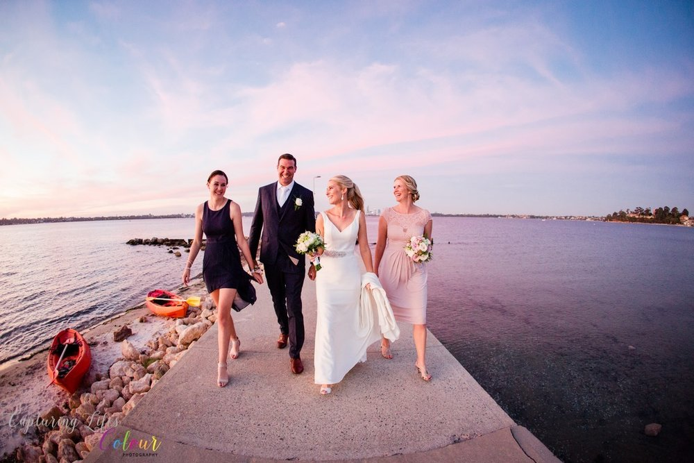 Perth Swan River Applecross Wedding Photographer Candid Relaxed love   012.jpg