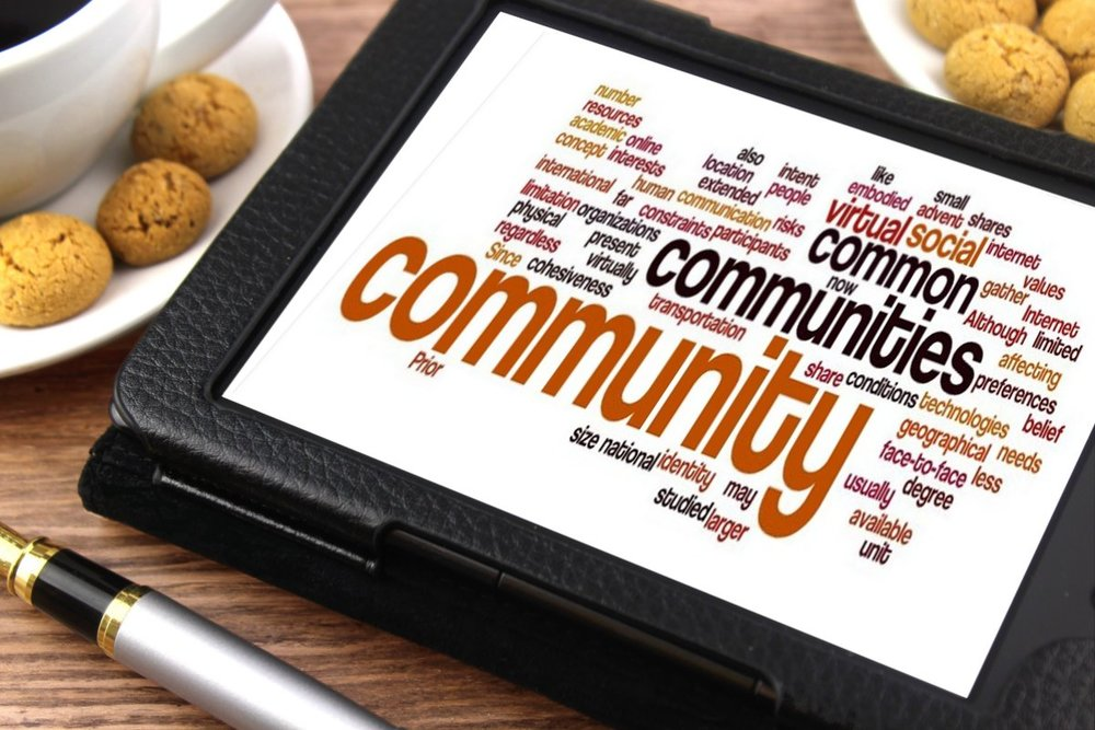 The Cre8ive Consultant Community