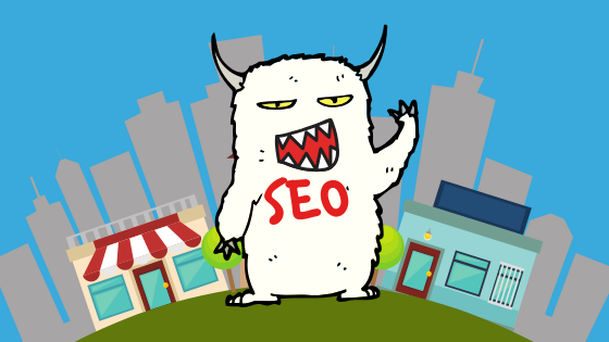 SEO monster