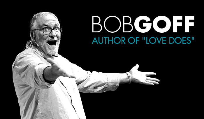 """I learned that faith isn't about knowing all the right stuff or following a list of rules. It's something more, something more costly because it involves being present and making a sacrifice.""  Bob Goff,  Love Does"