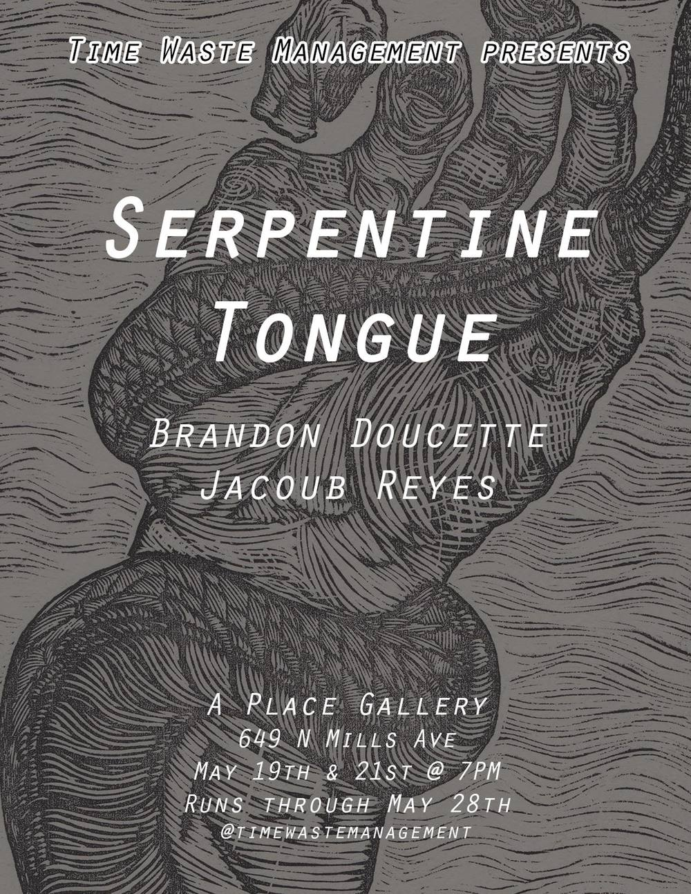 serpentinetongue