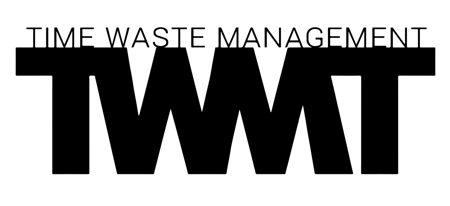 Time Waste Management