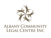 Albany Community Legal Centre Inc