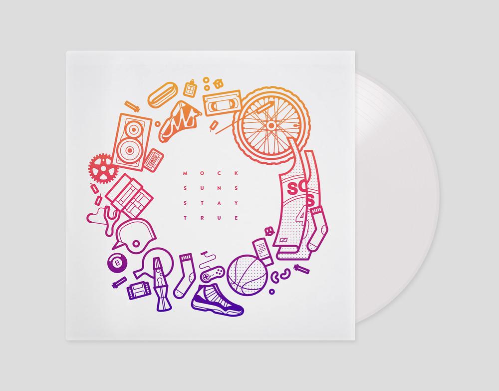 Purchase Vinyl | iTunes | Amazon