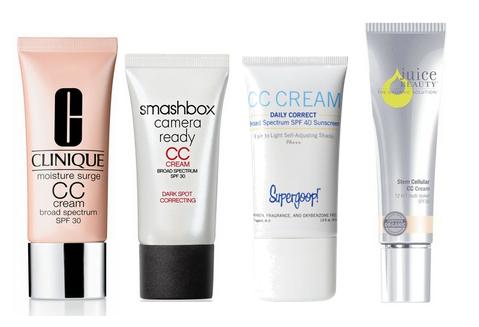 BB Creams vs. CC Creams