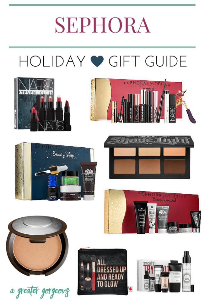 Find the perfect gift for your beauty-loving friend or family member — or find a few gifts to put on your own wish list! Click through for some of Sephora's best holiday gifts and stocking stuffers under $10.