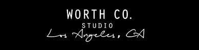 Worth Co. Studio & #myworthmovement