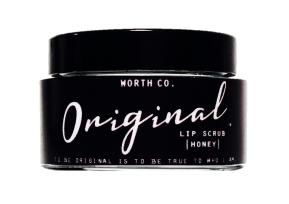 Worth Co Studio Original Lip Scrub