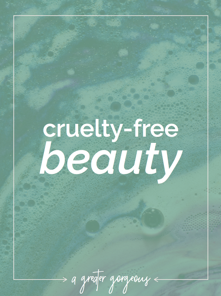 Some of the biggest names in beauty still test on animals; but there are some incredible companies that have made the commitment to cruelty-free beauty. Click through to find out how to make your routine cruelty-free!
