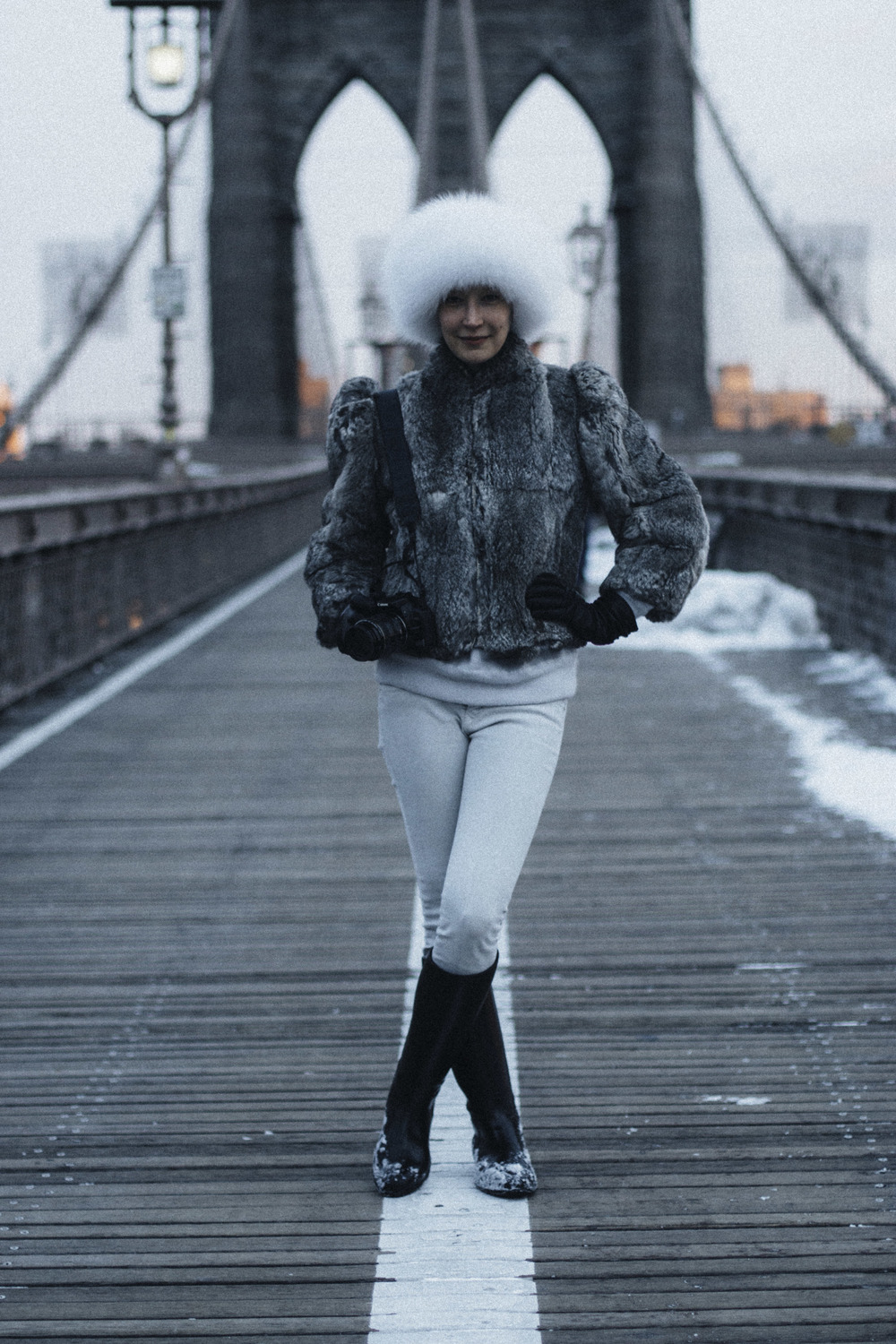 A WILL JR BK Bridge Lady in Fur Hat.jpg