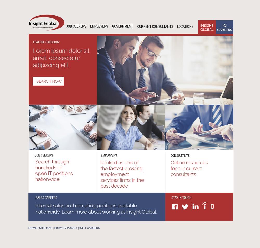 Insight Global Careers >> Insight Global Vanesha Patel