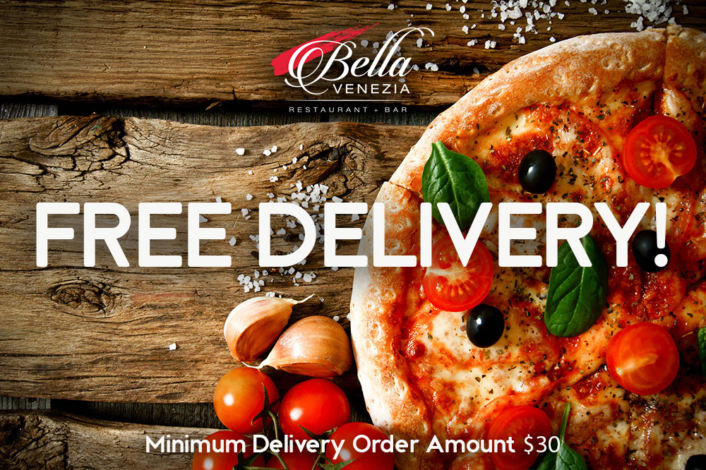 We're making ordering your favourite meals a breeze with our brand new fast and simple take-away & delivery ordering feature on both our website and facebook page.