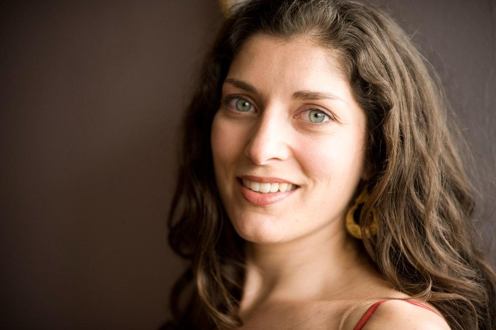 Allison Scola