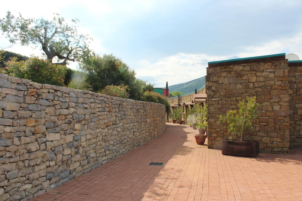 Day 1: Welcome to Borgo La Pietraia