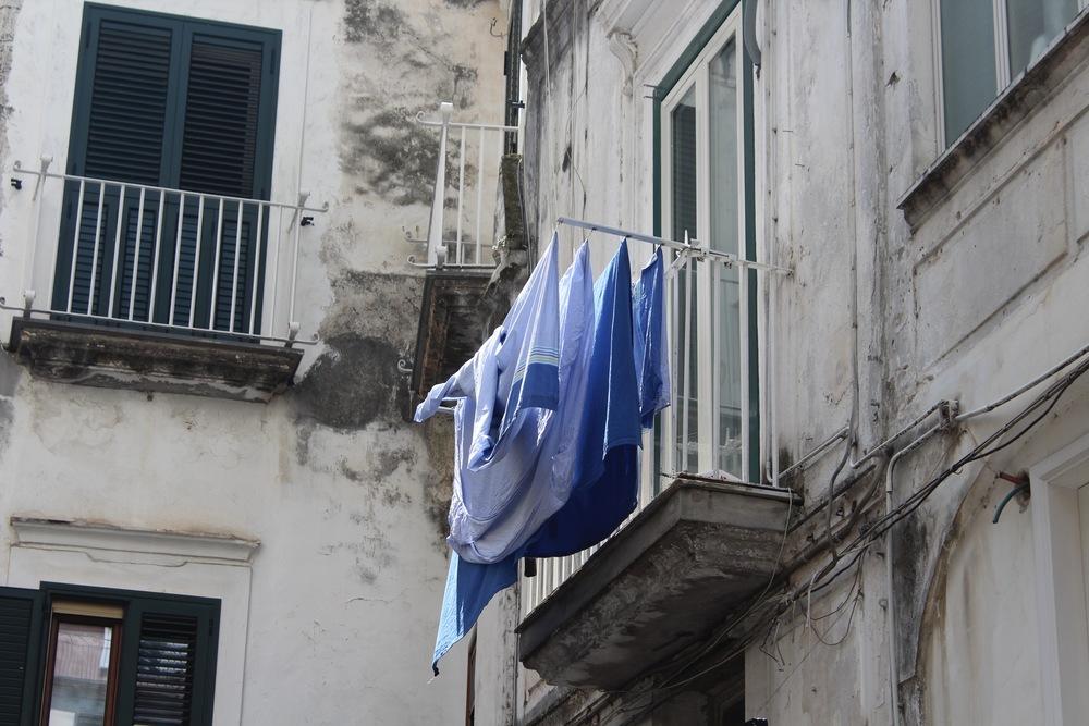 Day 5: Amalfi Coast
