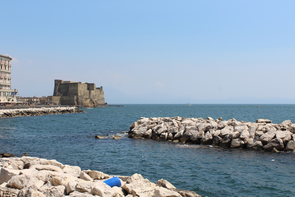 What to see in elena ferrante s naples u feast on history