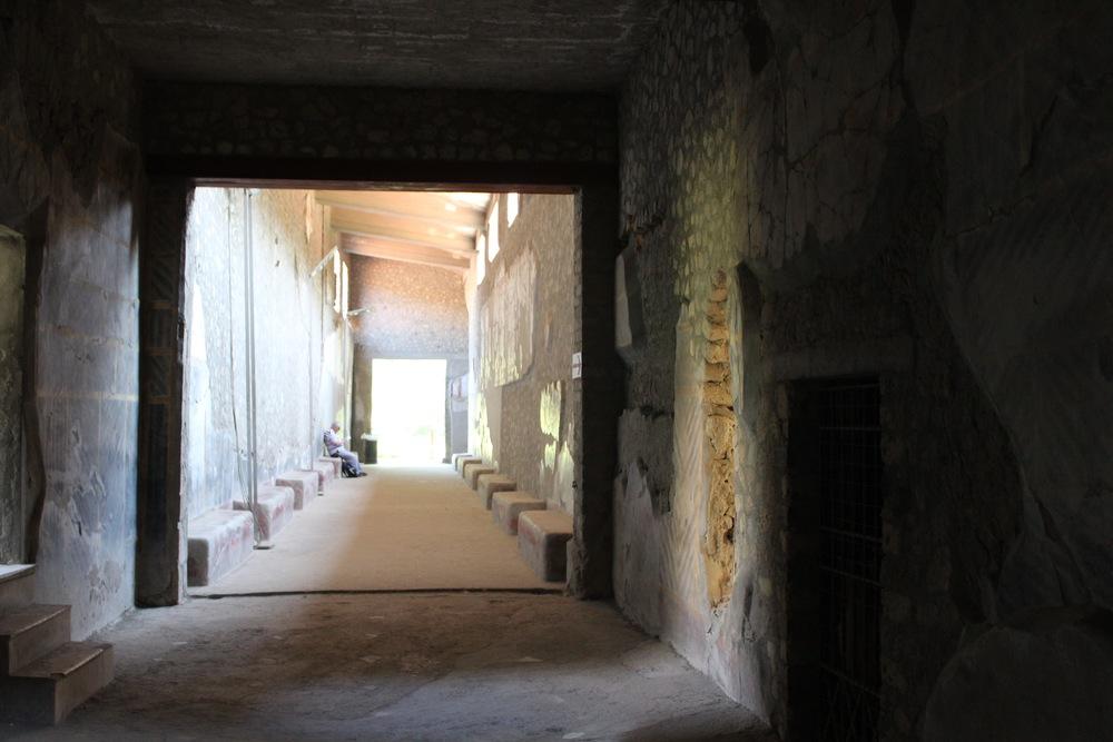 Villa Oplonti