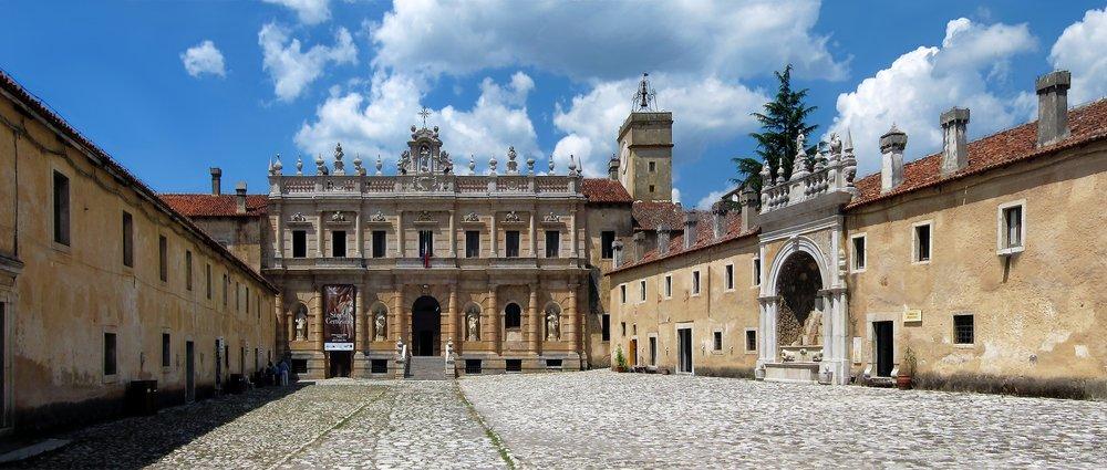 San Lorenzo di Padula
