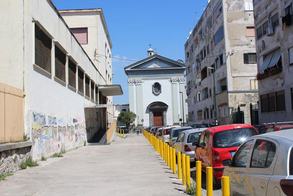 Rione Luzzatti