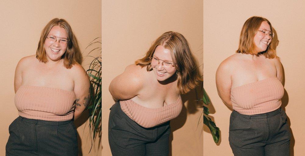 Photos by  Bridget Badore