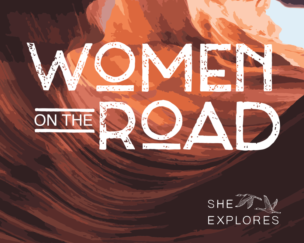 Podcast Interview:Women on the Road - Morgan Brown currently lives in a vintage VW van, and she has a lot to say about death, dying, and loss. At the age of 22, her mom was killed in a car accident, and since then she's been looking for ways to give people permission to share their hard stories. Because everyone has them. And because they matter. Listen in