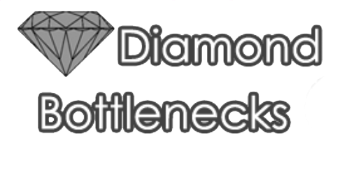 Diamond Bottlenecks