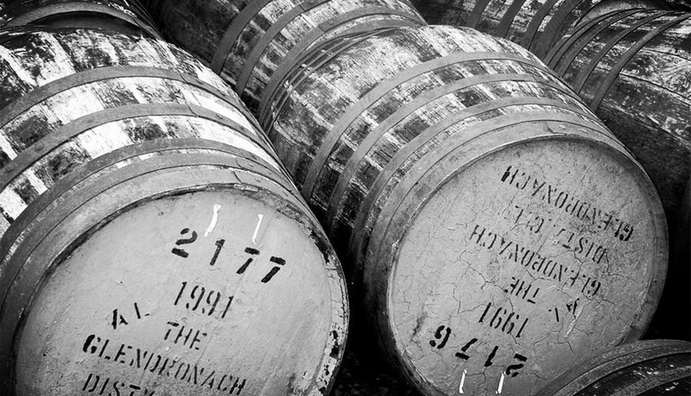 When people think of bourbon, they often think of Kentucky. But not all bourbon is made in the Bluegrass State. The rules on bourbon — and there are federal rules — allow it to be produced anywhere in the U.S., and it is. Micro-distilleries are popping up all over the country and they're finding success selling what has become a most-trendy spirit.