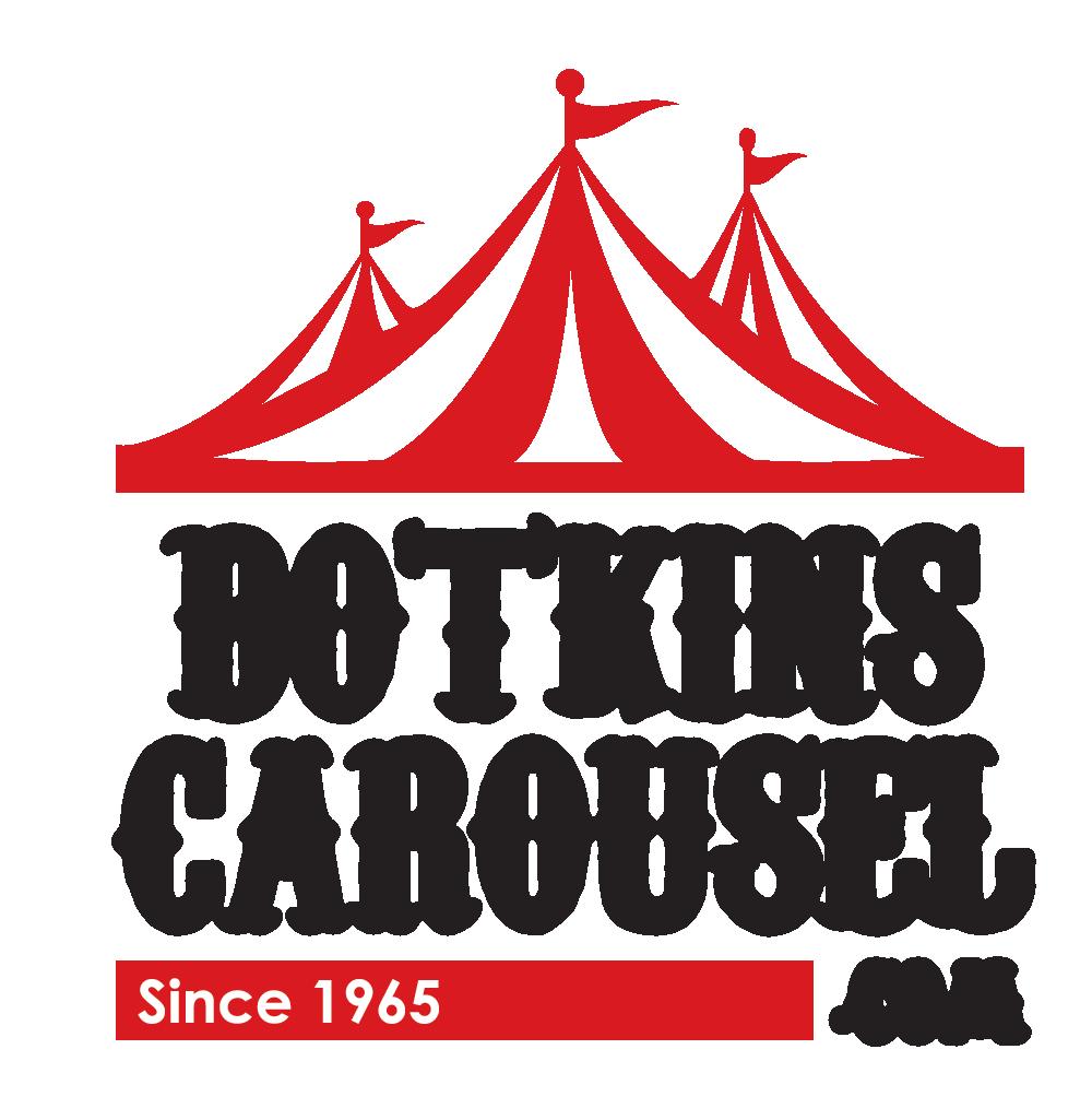 2021 Botkins Carousel