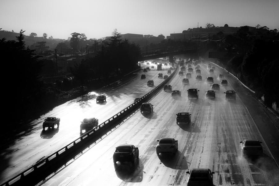 Smog & Rain