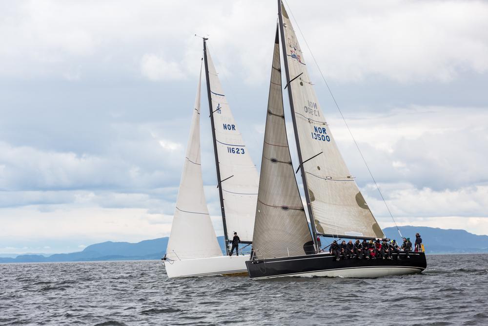 Næringsbygg regatta
