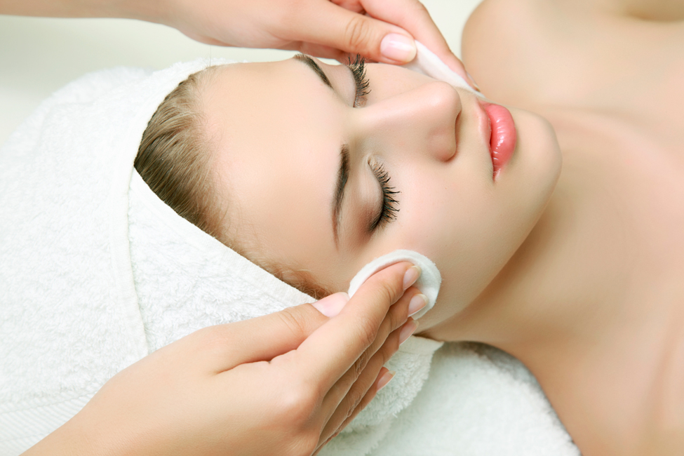 LIMN Skincare signature glow facial image