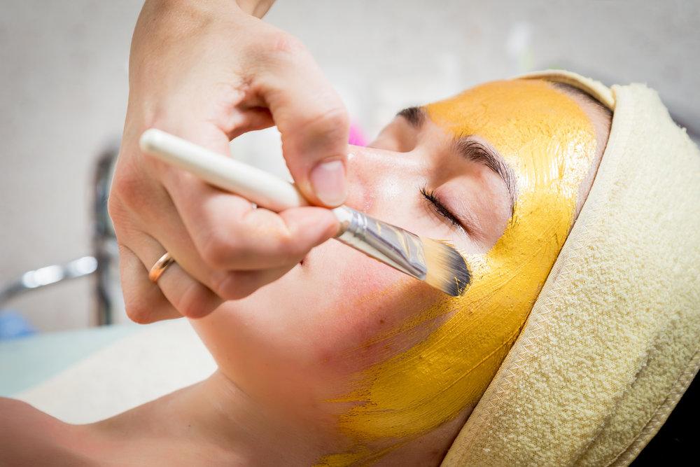 LIMN Skincare signature infusion facial image