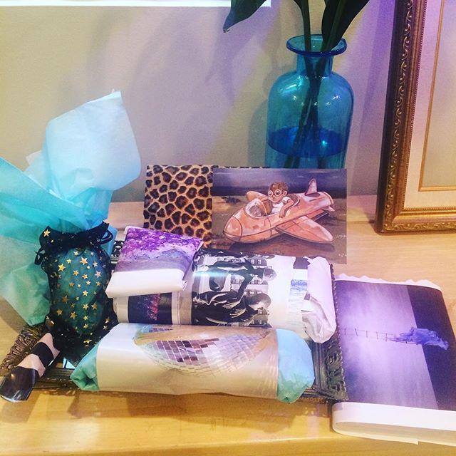 zawadi gifts for my fam ✨✨✨ #habarigani #kuumba #kwanzaa