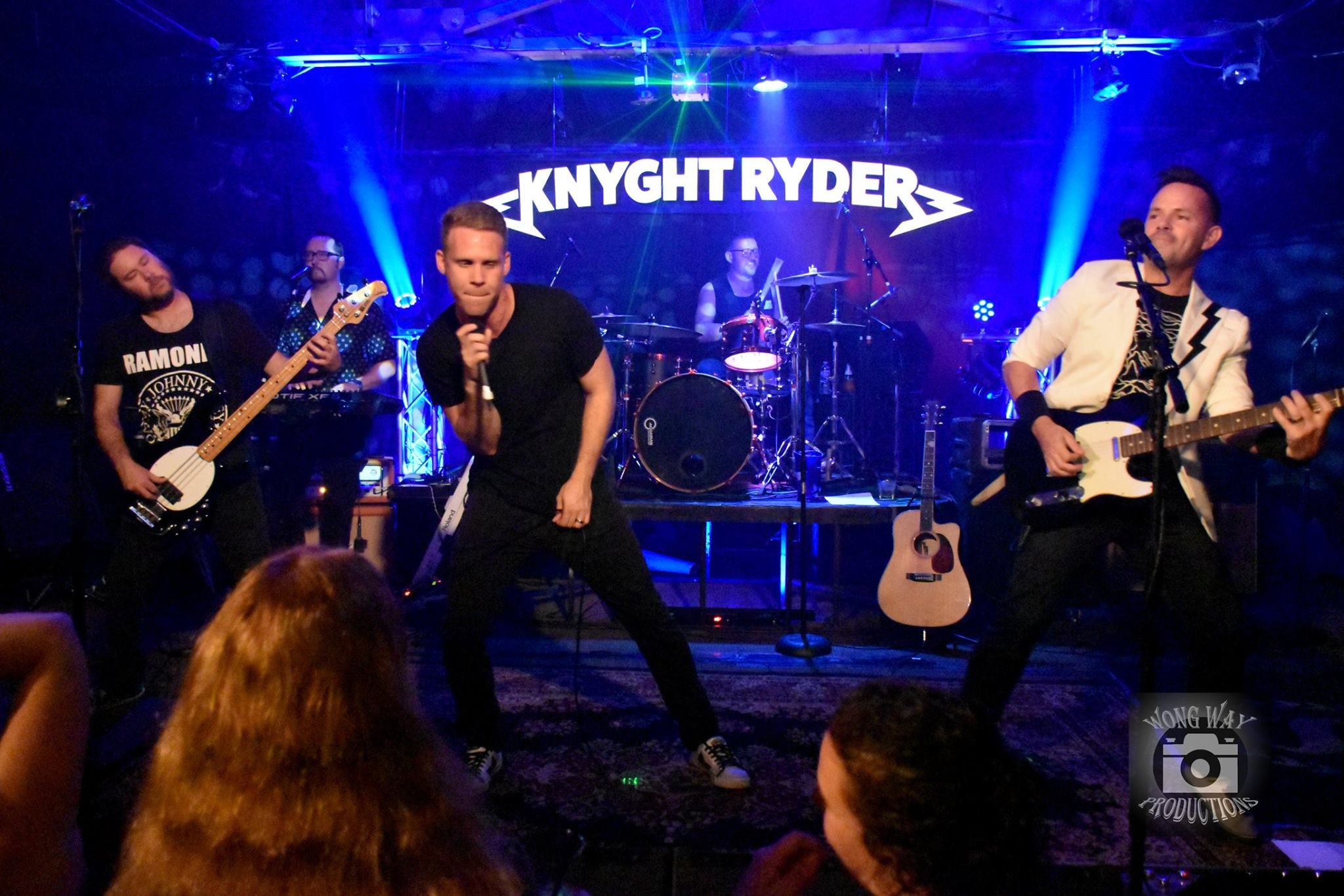 Knyght Ryder